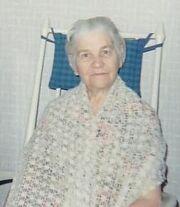 Nanny, 81