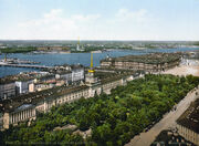 SPB Admiralty 1890-1900