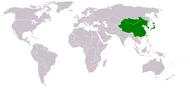 Location EastAsia