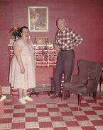 Parker Diffenbach 1955 1960 circa