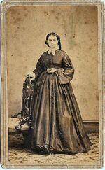 Mrs C M Middleton, Washington USA