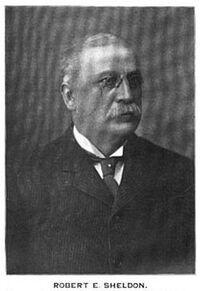 Robert Emmet Sheldon