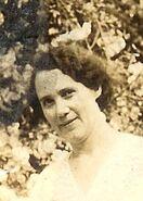Annie Elizabeth Adams 1930s