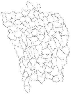 Romania Vaslui Location map