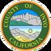 Inyo County, California seal