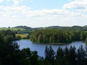 Lithuania Ladakalnis