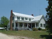 Enoch Callaway Homestead Wilkes Co., GA