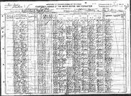 1920 census Lindauer-Edwin