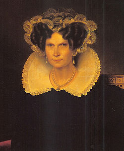 Wilhelmine of Prussia (1774-1837)2