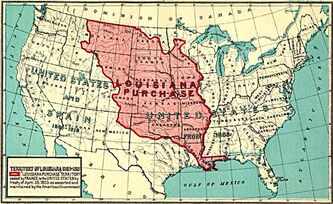 Frank bond 1912 louisiana and the louisiana purchase