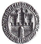 Seal hamburg 1245