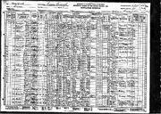 1930 census Staderman