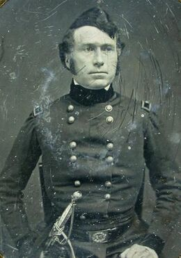 General Franklin Pierce