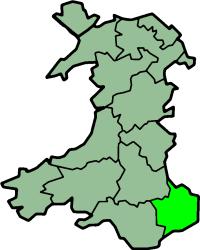 WalesMonmouthshireTrad