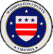 Washington County, Virginia seal