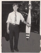 Eddie August Schneider on August 18, 1930 in Los Angeles, California (600 dpi, 95 quality, front)