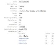 1905 census Burke-JohnJoseph