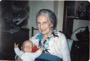 Winblad-Maria 1980 circa doll