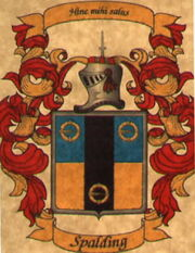 Spalding Coat of Arms