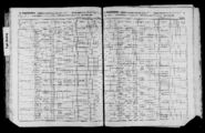 1855 census Kershaw Oldrin