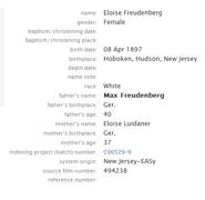 Freudenberg-Eloise 1897