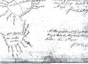 Thomas Stockton Survey 4 June 1752