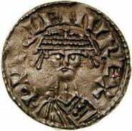 William the conqueror penny