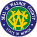 Washoe County, Nevada seal