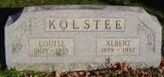AlbertLouiseKolsteeStone