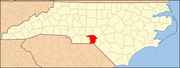 North Carolina Map Highlighting Richmond County.PNG