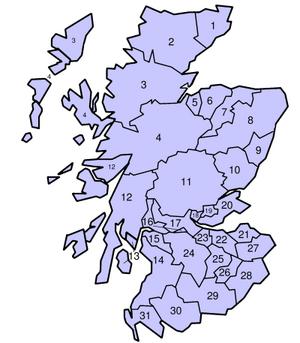 ScotlandCountiesNumbered