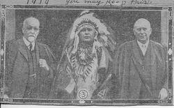 Use ATC MOHAWK 1919 photo