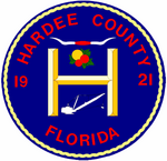 Hardee County Fl Seal