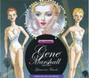 Gene Marshall and her Glamorous Friends Paper Dolls