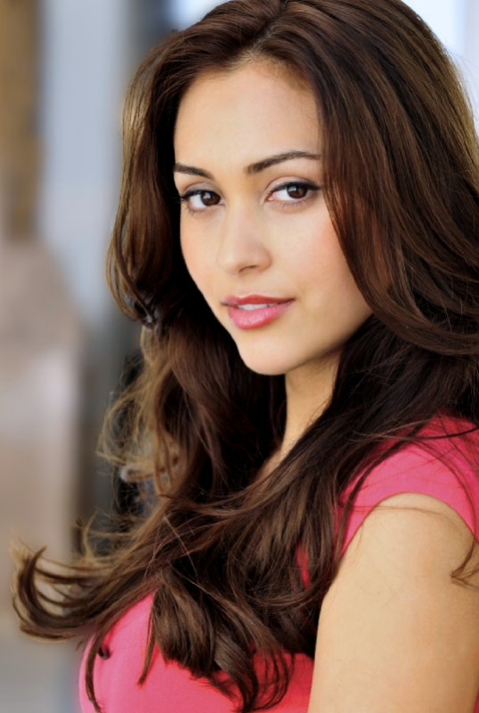 Lindsey Morgan General Hospital Wiki Fandom Powered By