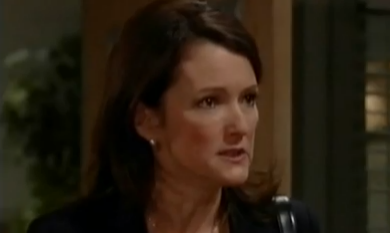Melinda Bauer (Lisa Waltz) | General Hospital Wiki ...