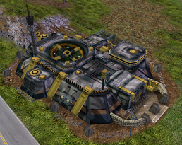 ECA Solaris Target Relay