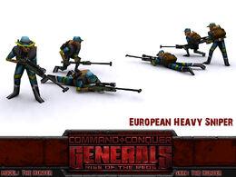 EU HeavySniper