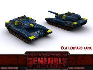 Leopard Render old