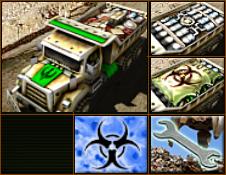 Mb-Bombtruck