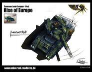 EU LeopardMK2A