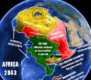African Resource Rush