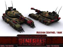 RotR RussianSentinelWarden