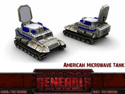 American Microwave
