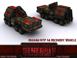 RussianRecoveryVehicle