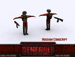 Render Conscript