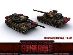 RotR RussianKodiak