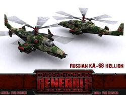 Russian Hellion