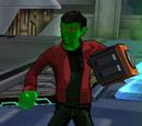Fusion Rex
