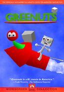 Greenuts 1 DVD